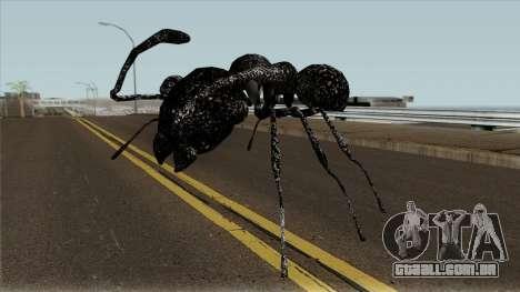Ant Bike para GTA San Andreas