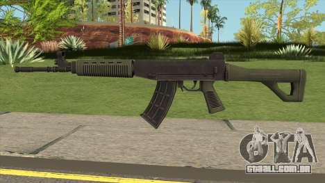 QBZ-03 Assault Rifle para GTA San Andreas