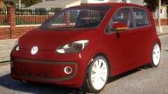 VW UP Brazil Version