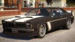 Tampa 1976 para GTA 4