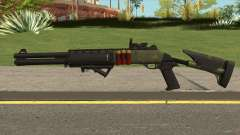 M1014 Tactical para GTA San Andreas