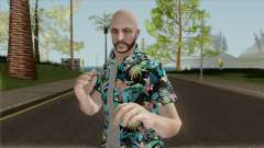 Skin Random 75 (Max Payne Style) para GTA San Andreas