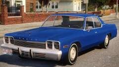 1974 Dodge Monaco V1.2