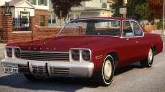 1974 Dodge Monaco V1