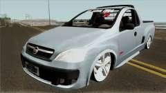 Chevrolet Montana Deboche (MDPMV5) para GTA San Andreas