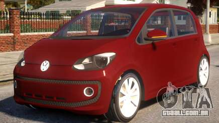 VW UP Brazil Version para GTA 4