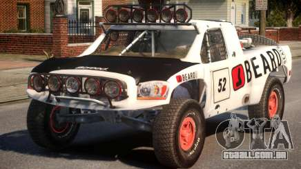 Dodge Trophy Truck DiRT2 PJ6 para GTA 4