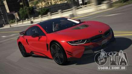 BMW i8 AC Schnitzer ACS8 1.2 para GTA 5