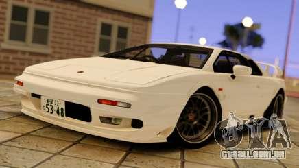 Lotus Esprit para GTA San Andreas