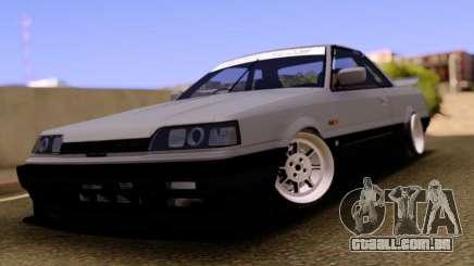 Nissan Skyline GTS-R KHR31 para GTA San Andreas