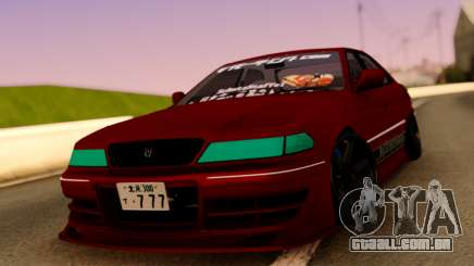 Toyota Mark II GX100 para GTA San Andreas