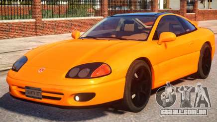 1996 Dodge Stealth Turbo para GTA 4
