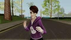 Zoe Castillo para GTA San Andreas