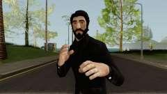 John Wick From Fortnite para GTA San Andreas