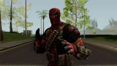 Masacre From Marvel Contest of Champions para GTA San Andreas