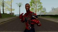 CJ Spiderman para GTA San Andreas