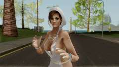 Lisa Temple of Doom para GTA San Andreas