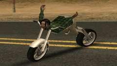 Gueto Shaitan-Arba para GTA San Andreas