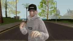 Skin Random 5 from GTA V Online para GTA San Andreas