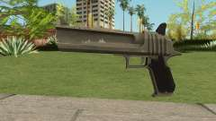 Fortnite M1911 para GTA San Andreas