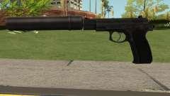 CZ-75 Pistols