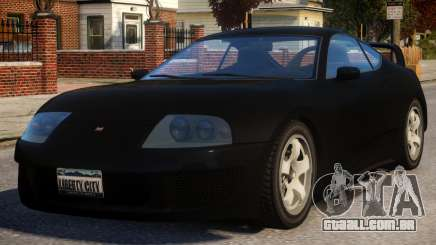 Dinka Jester Classic para GTA 4
