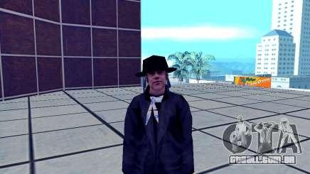 Um Judeu para GTA San Andreas