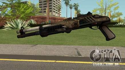 Volk-S4 (shotgspas) para GTA San Andreas