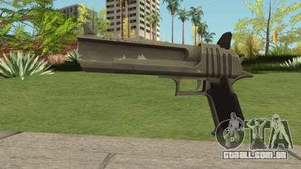 Fortnite M1911 para GTA San Andreas