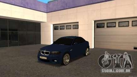 BMW M1 Stock para GTA San Andreas