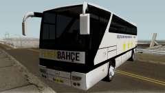Mercedes-Benz Fenerbahce Takim Otobusu para GTA San Andreas