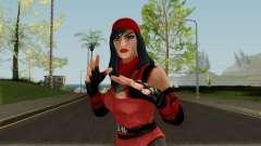 Elektra Strike Force