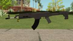 GTA Online Assault Rifle Mk.2 para GTA San Andreas