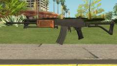 Insurgency IMI Galil para GTA San Andreas