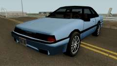 Modificated Previon para GTA San Andreas