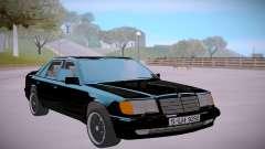 Mercedes-Benz W124 S73 Brabus para GTA San Andreas