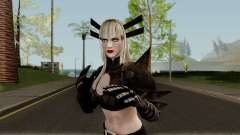 Magik From Marvel Heroes para GTA San Andreas