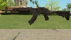 COD-MW3 AK-47 para GTA San Andreas