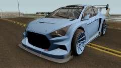 Vapid Flash GT GTA V para GTA San Andreas