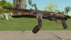 Call Of Duty Black Ops 3 : HG-40