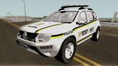 Renault Duster Patrulha Maria da Penha para GTA San Andreas