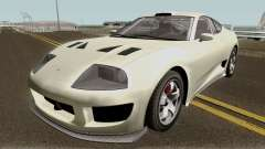 Dinka Jester Classic or F&F GTA V IVF