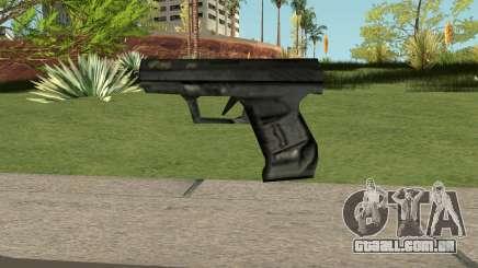 Walther P99 para GTA San Andreas