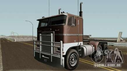 Jobuilt Hauler & Terminator 2 GTA V para GTA San Andreas