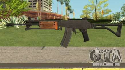 Insurgency IMI Galil para GTA San Andreas