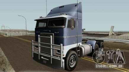 Jobuilt Hauler & Terminator 2 GTA V IVF para GTA San Andreas