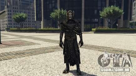 Corvus Glaive para GTA 5