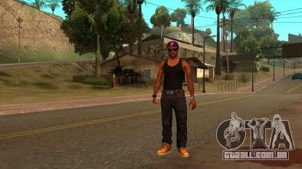 Parte 3 Aliança Ballas para GTA San Andreas