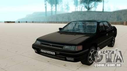 Subaru Legacy Primeira geração para GTA San Andreas