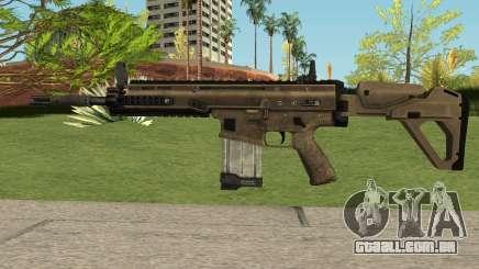 COD:O MK17 para GTA San Andreas